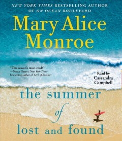Summer of Lost and Found (CD)