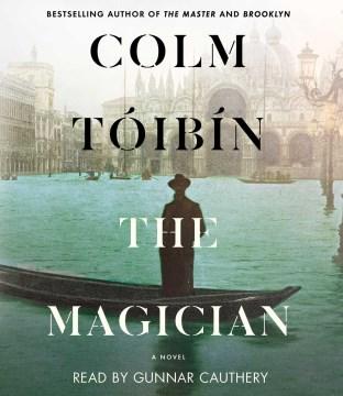 The Magician (CD)