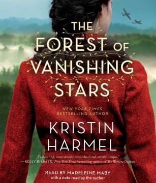 The Forest of Vanishing Stars (CD)