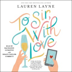 To sir, with love [electronic resource] / Lauren Layne.
