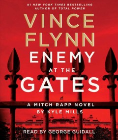 Enemy at the gates / by Kyle Mills.