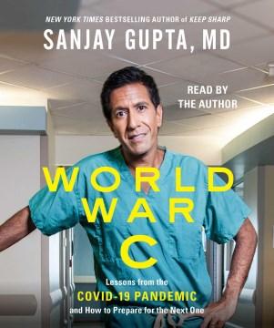 World War C (CD)