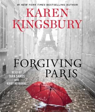 Forgiving Paris (CD)
