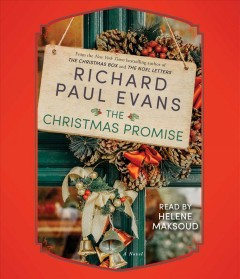 The Christmas Promise (CD)