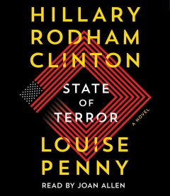 State of terror / Hillary Rodham Clinton, Louise Penny.