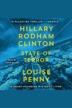 State of terror [electronic resource] : a novel / Hillary Rodham Clinton