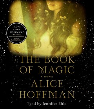 The Book of Magic (CD)