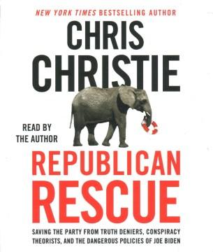 Republican Rescue (CD)
