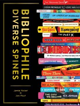 Bibliophile : Diverse Spines