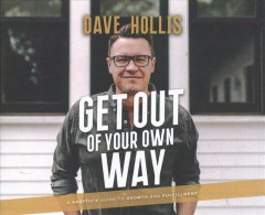 Get Out of Your Own Way (CD)