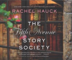 The Fifth Avenue Story Society (CD)