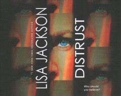Distrust (CD)