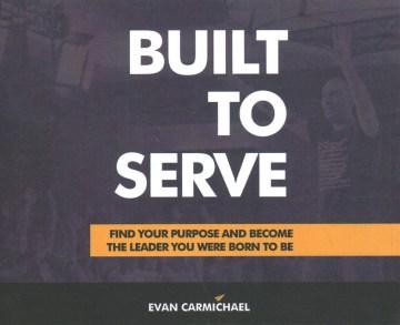 Built to Serve (CD)
