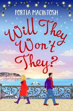 Will they, won't they? Portia MacIntosh.