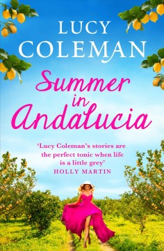 Summer in Andalucía Lucy Coleman.