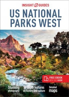 Insight Guides U.S. National Parks West