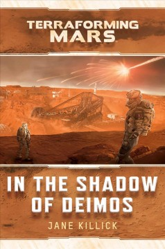 In the Shadow of Deimos