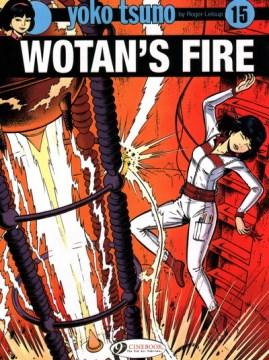 Wotan's Fire