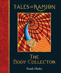 The Body Collector : Tales of Ramion