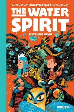 Gamayun Tales 2 - the Water Spirit