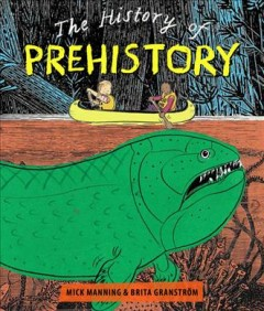 The History of Prehistory