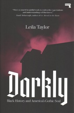 Darkly : Black History and America's Gothic Soul