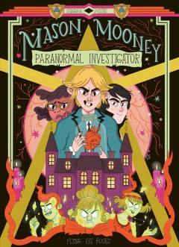 Mason Mooney : Paranormal Investigator