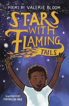 Stars With Flaming Tails : Poems