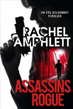 Assassins rogue Rachel Amphlett.