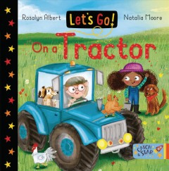 Let's Go on a Tractor