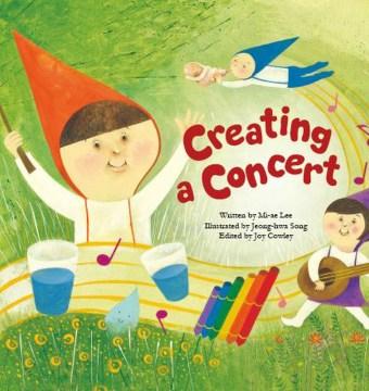 Creating a Concert : Sound