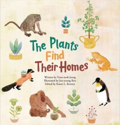 The Plants Find Their Homes : Plant Habitat