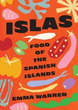 Islas / Emma Warren.