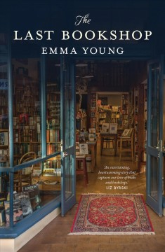 The last bookshop Emma Young.
