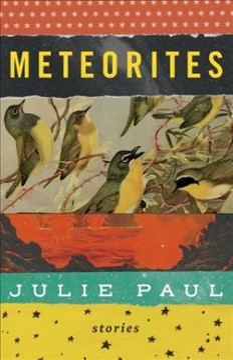 Meteorites : Stories