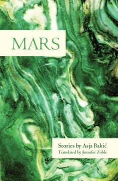 Mars : stories