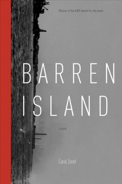 Barren Island : a novel