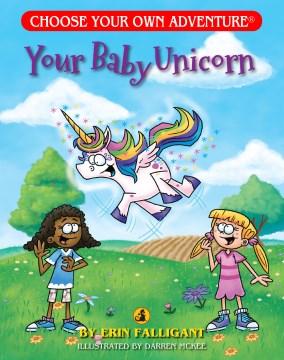 Your Baby Unicorn