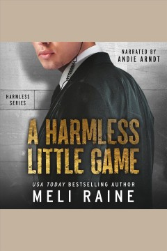 A harmless little game [electronic resource].