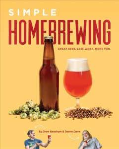 Simple homebrewing : great beer, less work, more fun