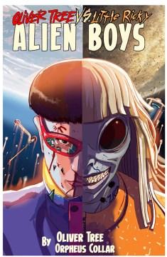 Oliver Tree Vs Little : Ricky Alien Boys