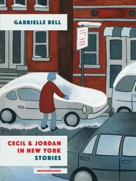 Cecil & Jordan in New York