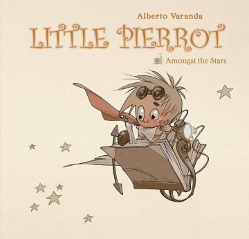 Little Pierrot 2 : Amongst the Stars