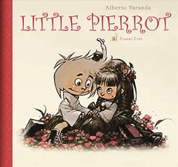 Little Pierrot 3 : Starry Eyes