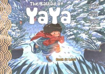 The Ballad of Yaya 6 : Lost
