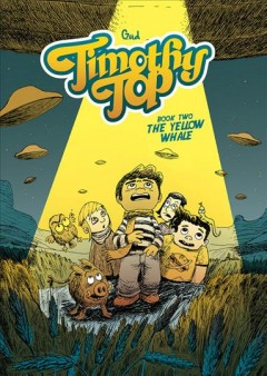 Timothy Top 2 : The Yellow Whale