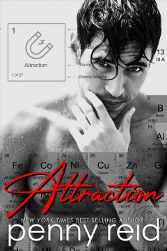 Elements of chemistry. Part 1, Attraction