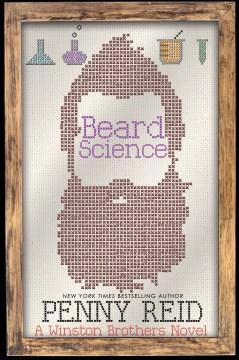 Beard science Penny Reid.