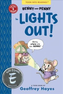 Benny and Penny in Lights Out! : Toon Level 2