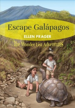 Escape Gal̀pagos